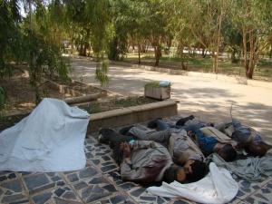 تیر خلاص به دستگیر شدگان ۱۰ شهریور۱۳۹۲
